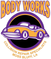 Body Works Collision Repair | Moss Bluff - Lake Charles, LA