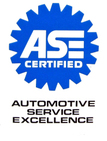 ASE - Blue Seal of Excellence - Body Works Collision Repair